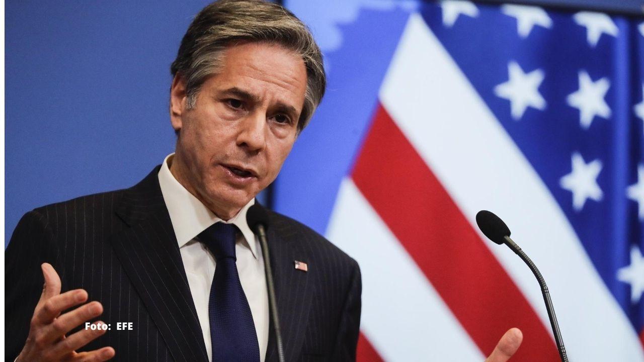 Antony Blinken: los ataques del 11 de septiembre de 2001 'cambiaron' a Estados Unidos y su relación con el mundo