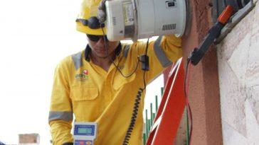 trabajar de empresa energia honduras efectua corte de energia