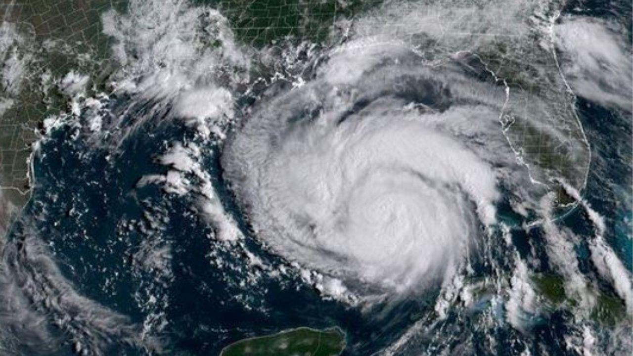 Tormenta Larry amenaza con convertirse en huracán en las próximas horas, mira dónde se localiza