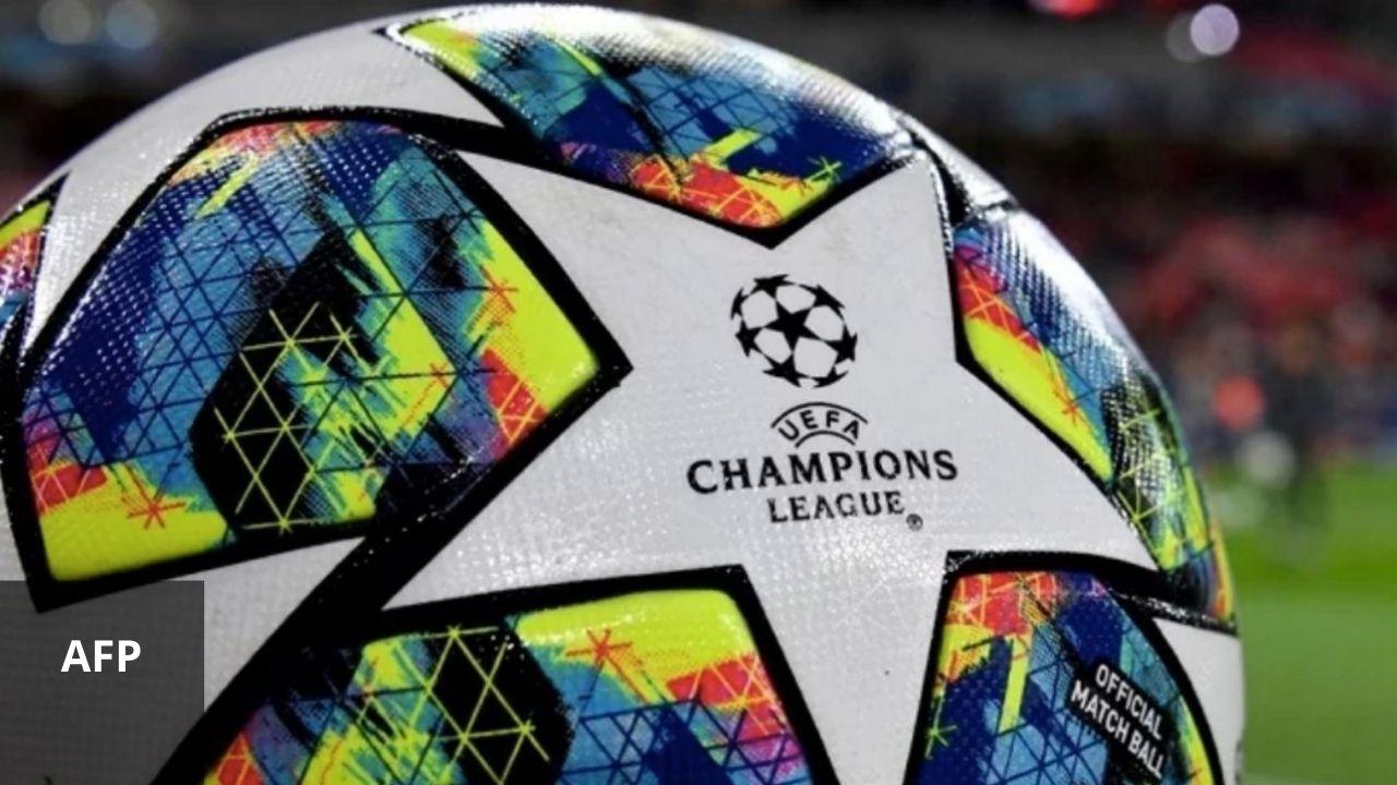¡Hora de los partidos! Así se jugará la Champions League este 15 de septiembre