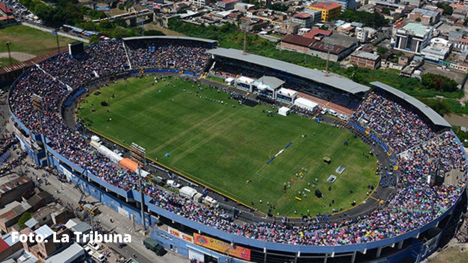 Cuatro mil personas se presentarán al Estadio Nacional para conmemorar el Bicentenario bajo fuertes medidas de bioseguridad