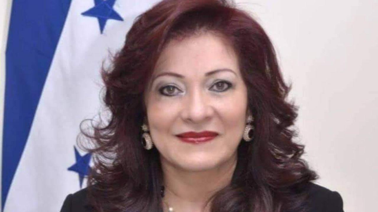 Capturan a tercer implicado en el asesinato de la exdiputada Carolina Echeverría