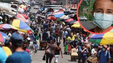 Los casos de covid van en aumento en Honduras.