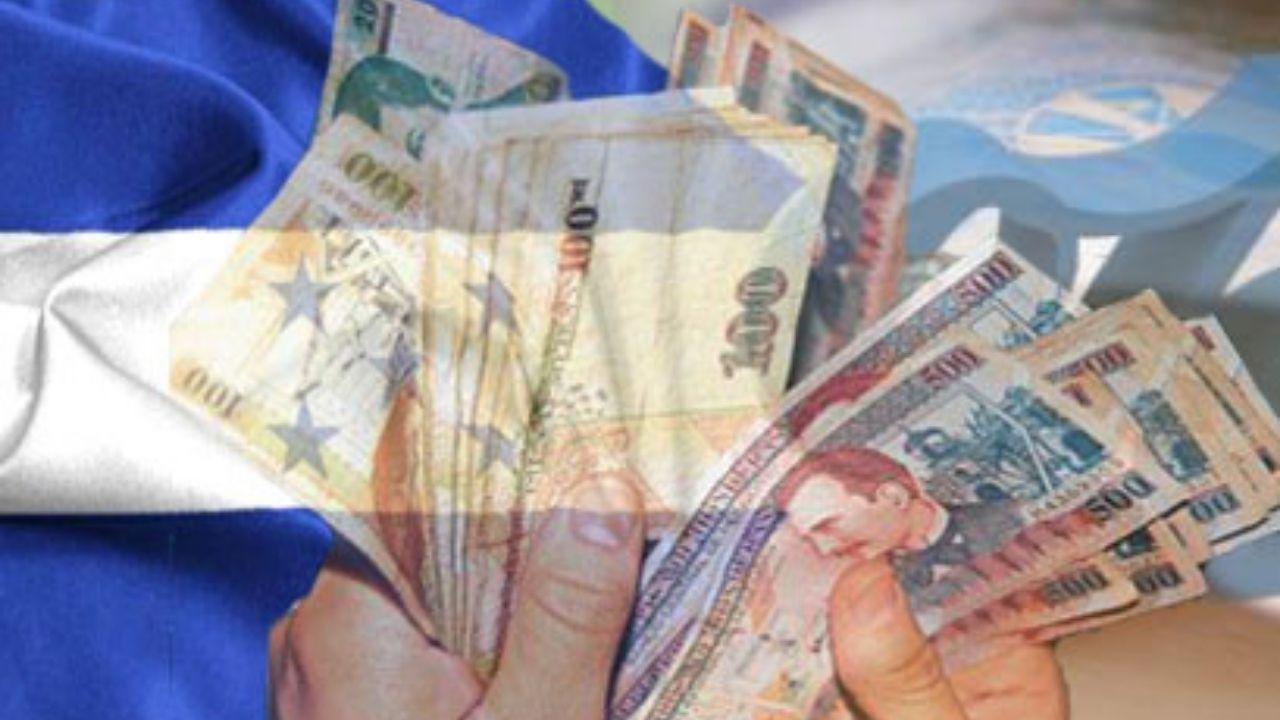 55 de cada 100 lempiras del presupuesto 2022 se irá en pago de salarios y deuda pública en Honduras
