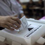 Elecciones política limpia