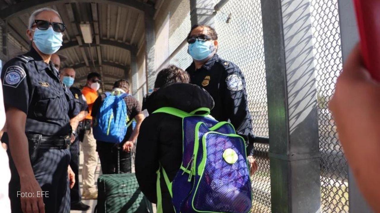 Estados Unidos anuncia millonario fondo para dar ayuda legal gratuita a inmigrantes
