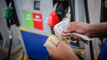 pago por combustible en honduras