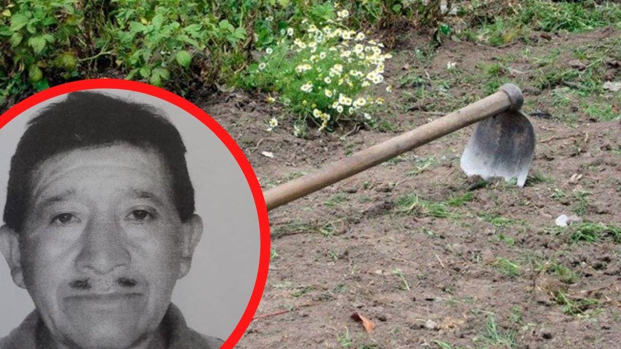 A 11 años de prisión condenan a hondureño por matar con un azadón a su sobrino