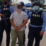 Honduras más buscados mara