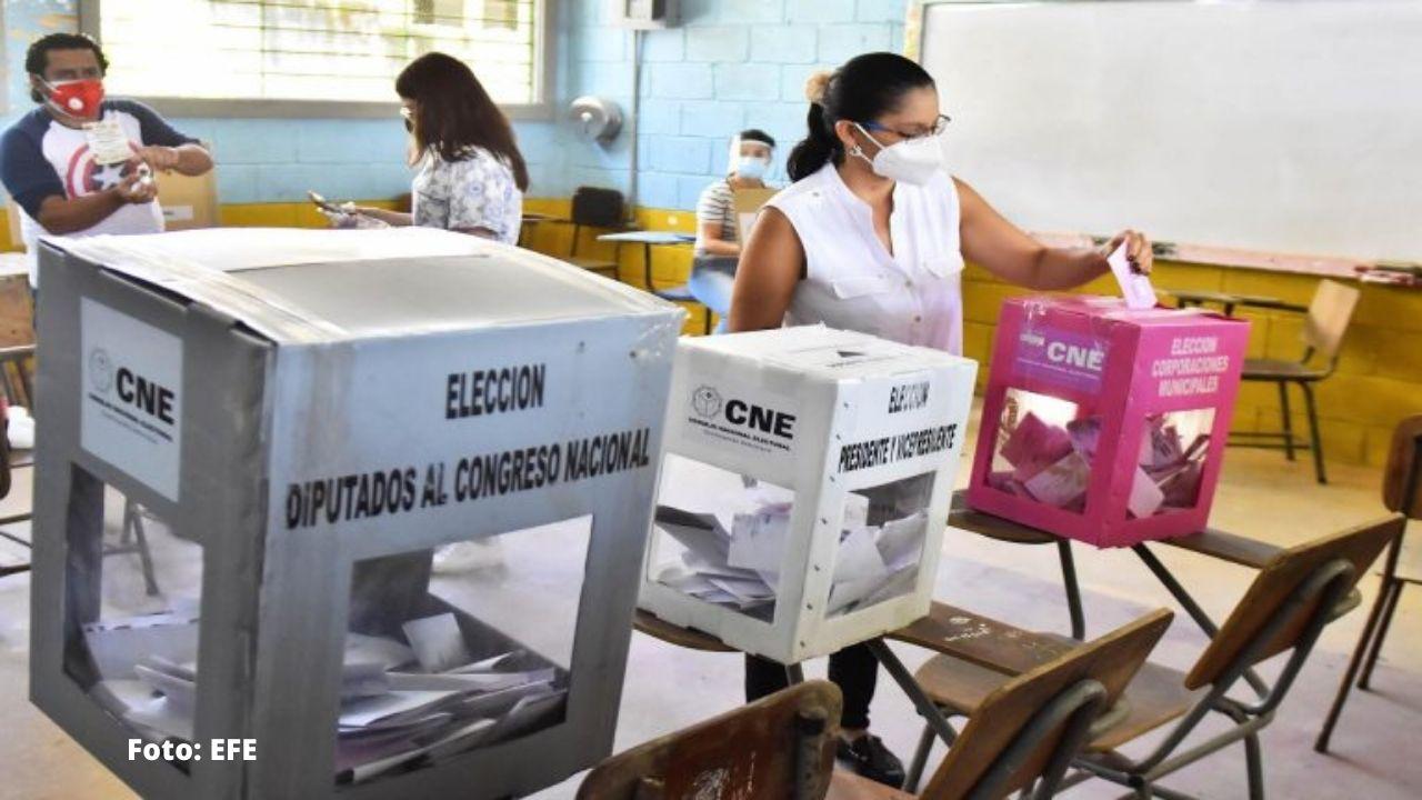 ¿Qué pasará con los 100 mil hondureños que no se enrolaron para votar en las elecciones de noviembre?
