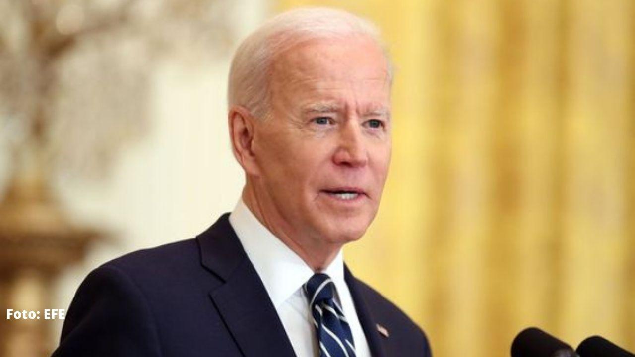 Biden quiere que el sol genere el 45 % de la electricidad de Estados Unidos para 2050