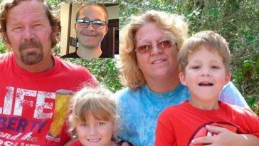 adolescente subio a redes una foto de su familia antes de asesinarlos