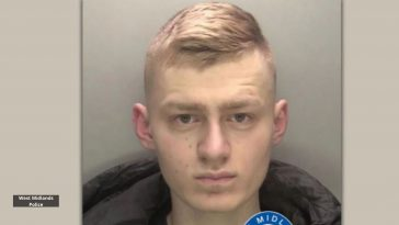 joven britanico detenido por participar en la muerte de su amante gay