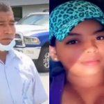 padre de hondureña narra desaparicion de su hija