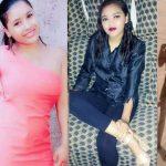 tres jovenes asesinadas en tegucigalpa, honduras