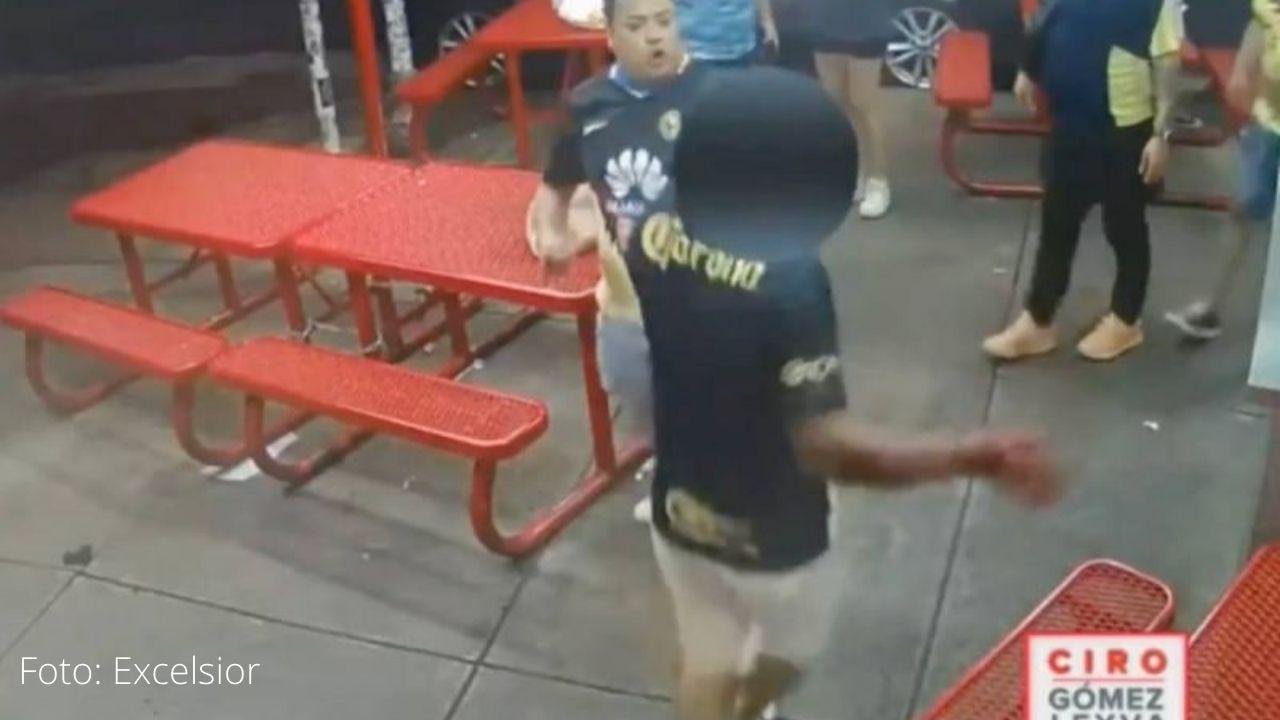 Aficionados del América matan a golpes a joven en Filadelfia; policía cree que eran mexicoestadounidenses o centroamericanos