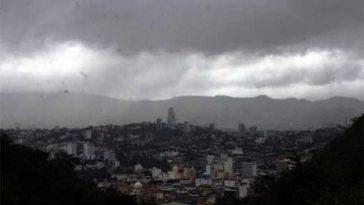 Lluvias en Honduras