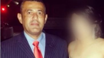 wilkin santiago, asesinado en clinica privada en comayaguela