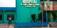 Hospital Aníbal Murillo Escobar y menor fallecido por ahogamiento en Olanchito, Yoro