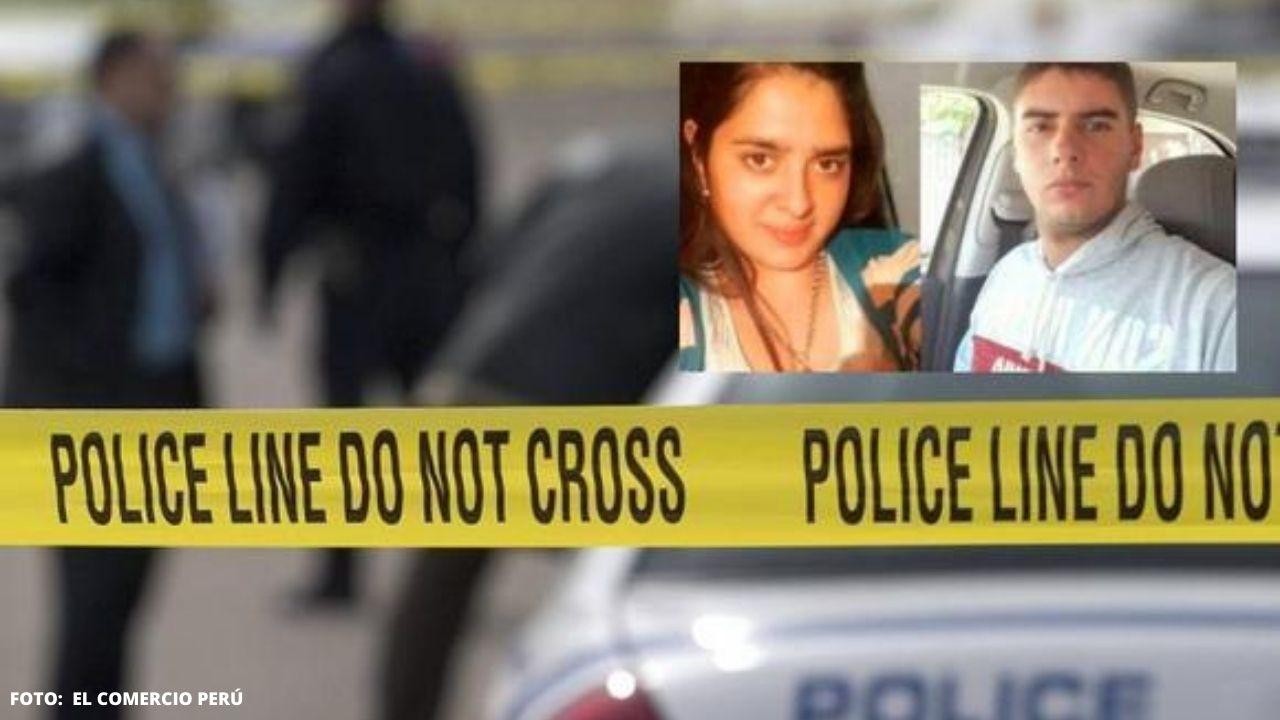 'Ahora sí estoy tranquilo', escalofriantes palabras de policía después de matar a su exnovia frente al esposo