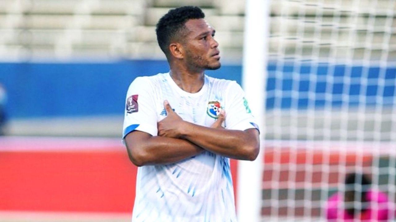 Panamá goleó 3-0 a Jamaica y escaló posiciones en el octogonal de la Concacaf