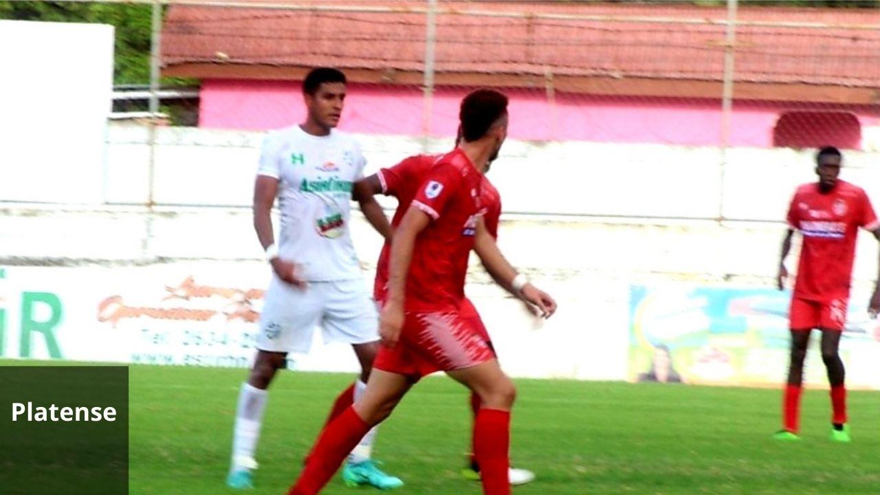 Real Sociedad sufrió en Puerto Cortés pero ganó ante Platense