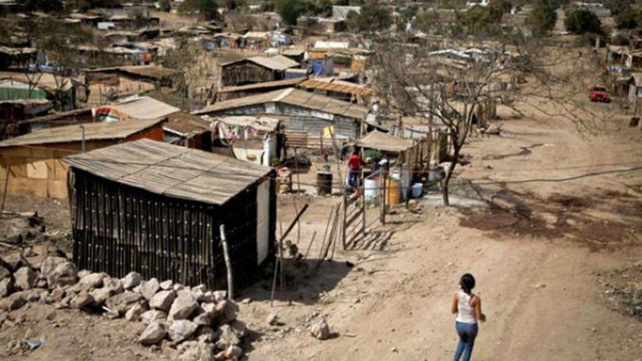 Honduras sin inversión, empleo y alivio de la pobreza; ¿es una farsa proyección de crecimiento del PIB del 5%?