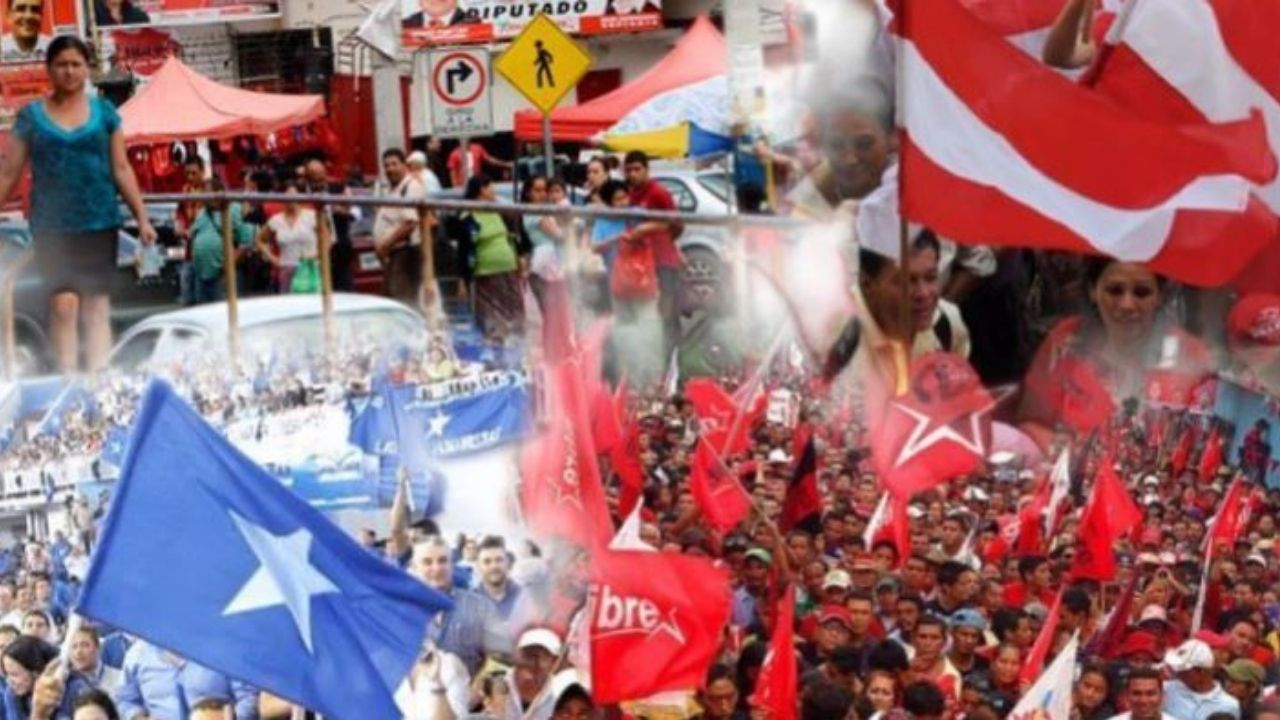 Editorial HRN: Campañas proselitistas o soluciones
