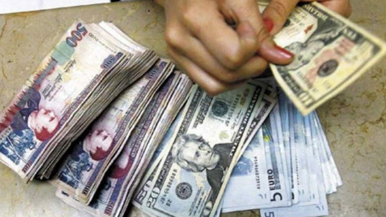 Las remesas enviadas a Honduras crecieron 34.4 % en los primeros ocho meses