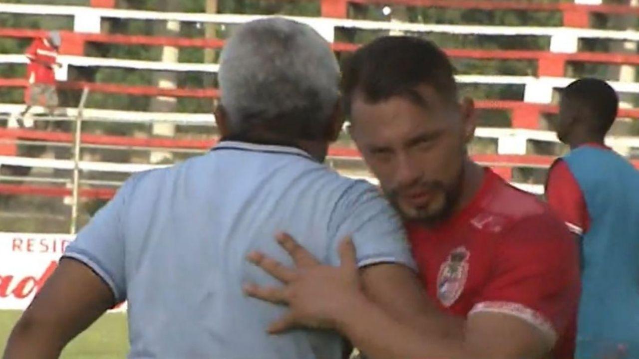 Real Sociedad suma su segunda victoria en el Apertura tras derrotar a Honduras Progreso