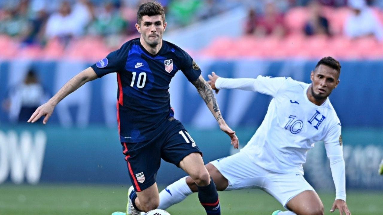 Honduras y Estados Unidos obligadas a ganar su duelo para clasificar a Catar 2022
