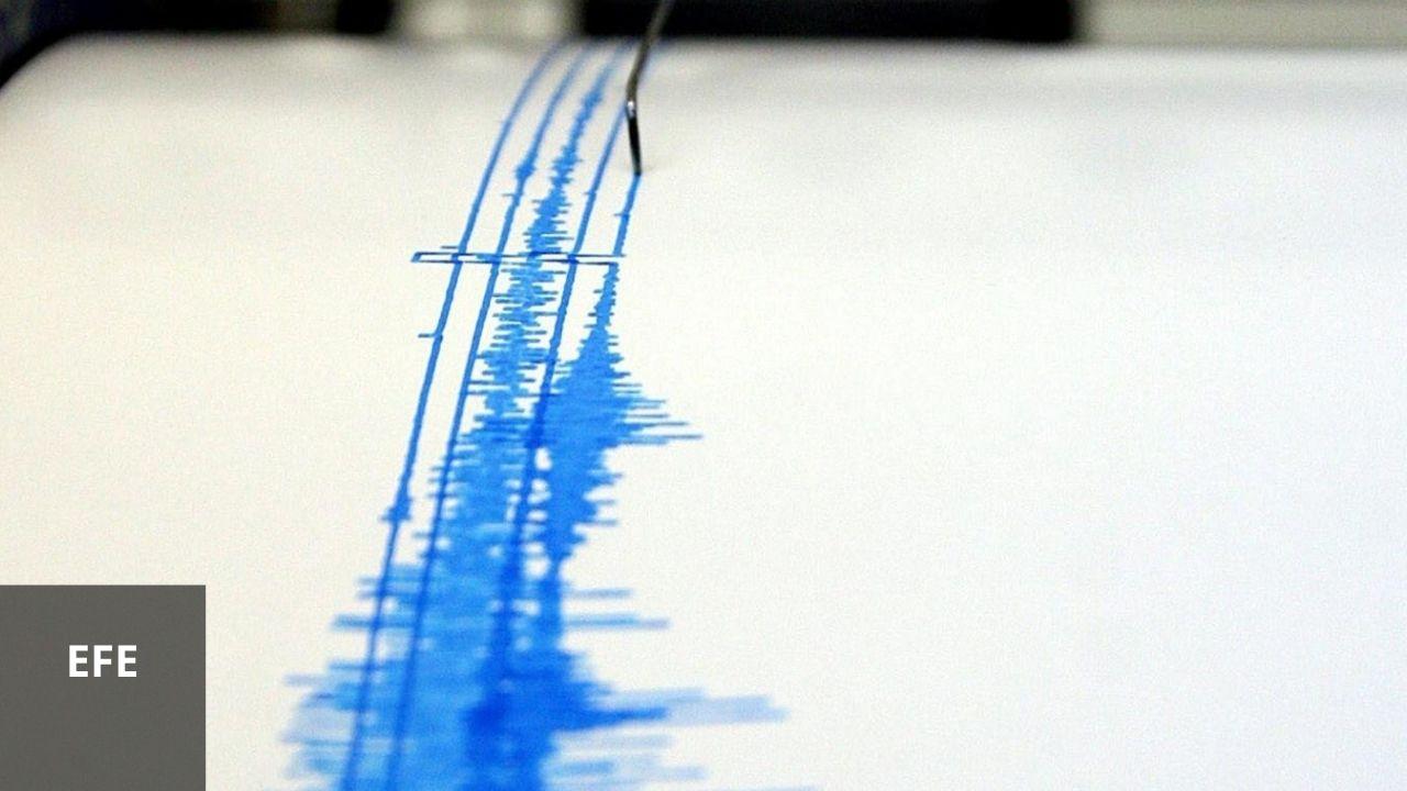Nuevo sismo en el sur de México; no causó daños