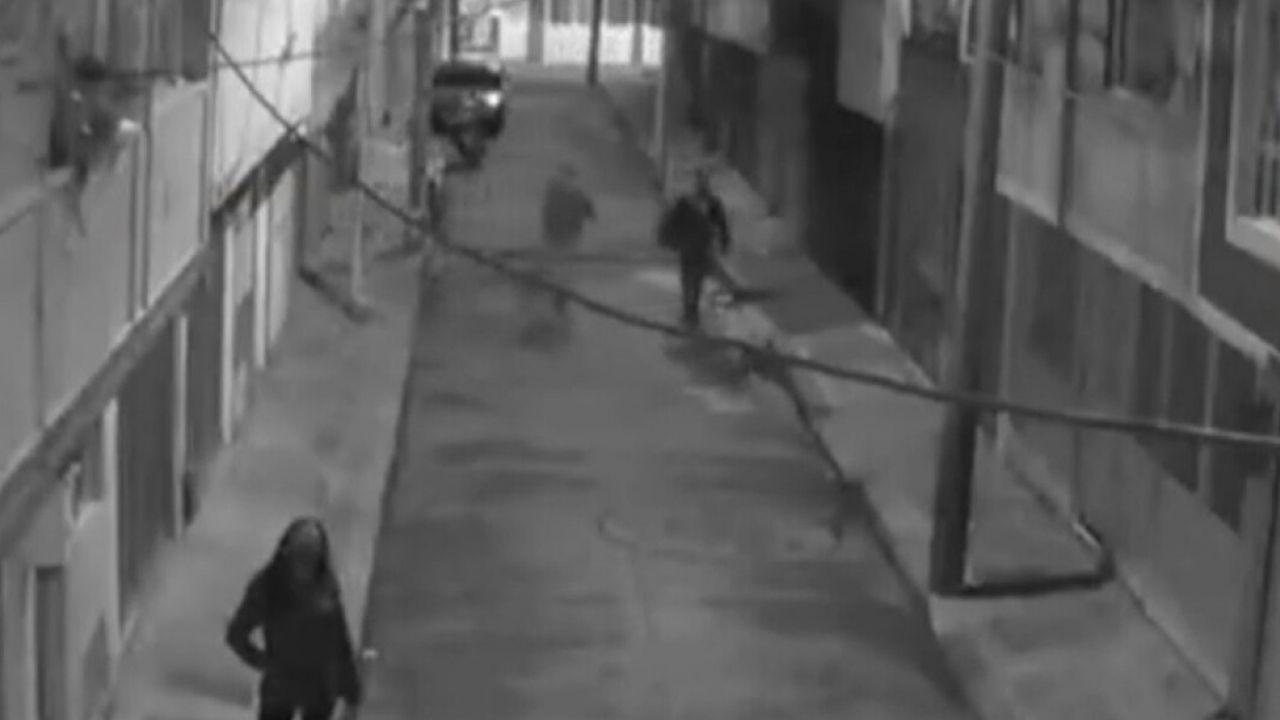 Ladrón disparó a sangre fría a universitario por robarle el celular y huyó en bicicleta