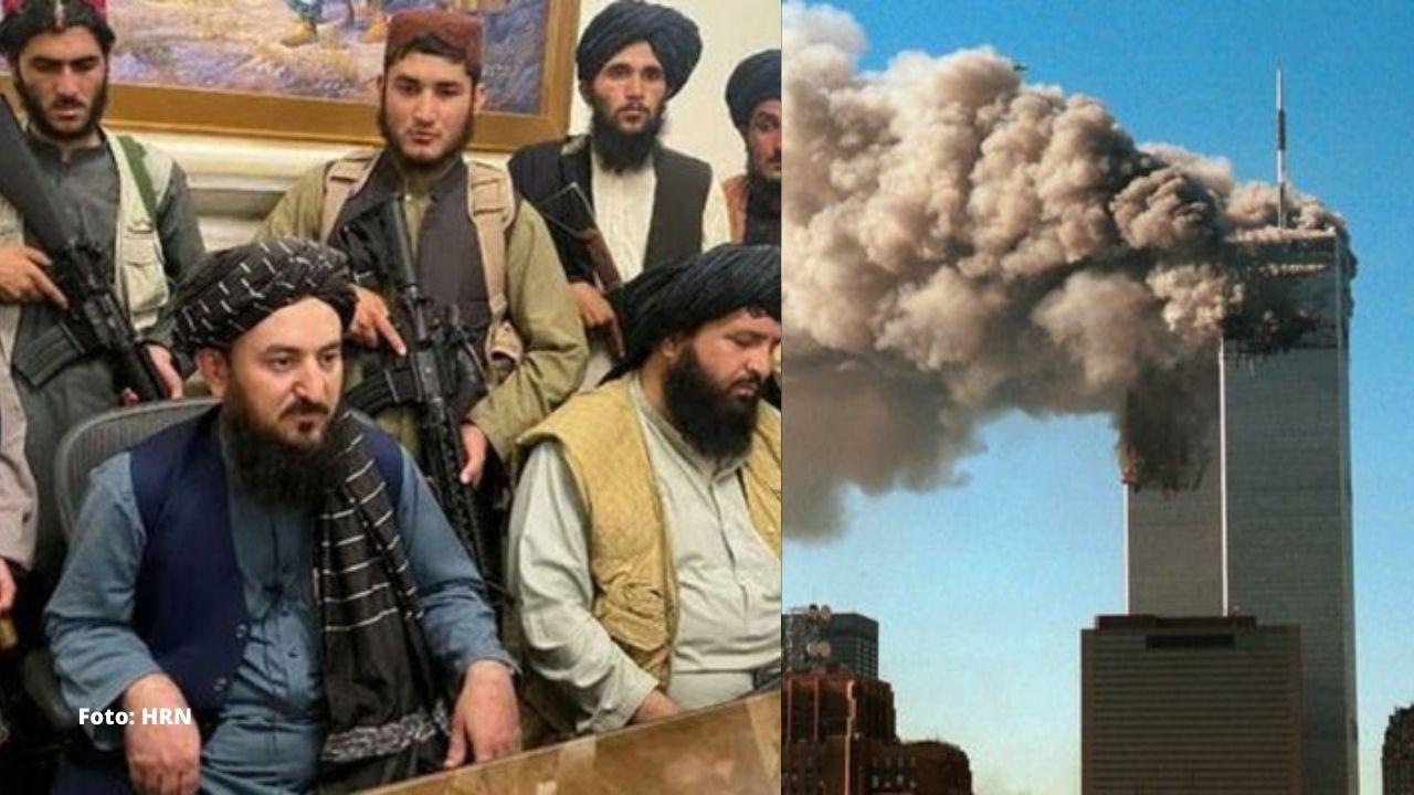 Estados Unidos recuerda a víctimas de las torres gemelas 20 años después, en plena crisis tras salida de Afganistán