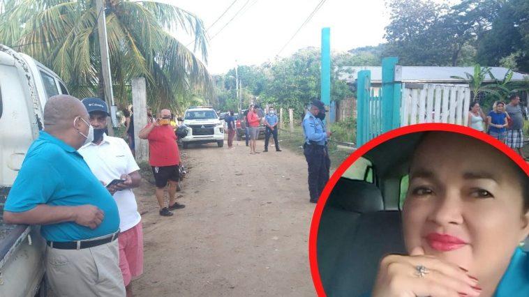 Transportista Honduras