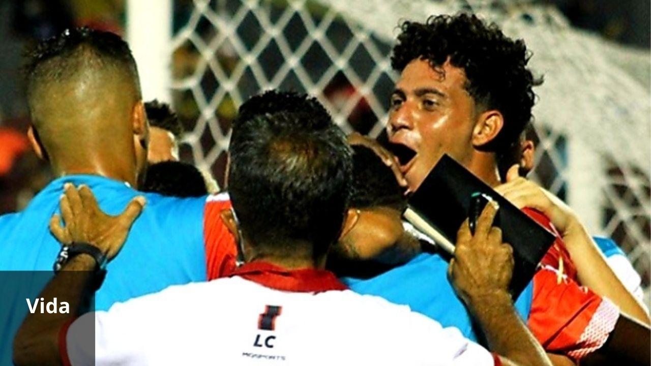 Vida es líder absoluto del Apertura tras vencer a Honduras Progreso