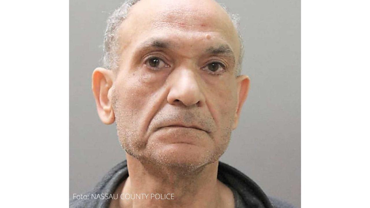 ¡Escalofriante! Anciano confesó la forma en la que estranguló a su esposa inválida en Nueva York