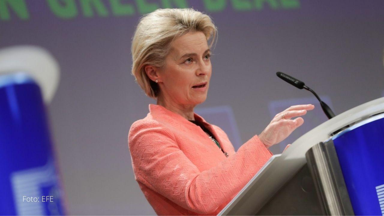 Comisión Europea llama a Estados Unidos a incrementar ayuda climática a países pobres
