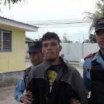 Detenido en Siguatepeque