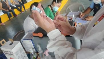 Vacunación en jóvenes