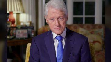 bill clinton, expresidente Estados Unidos