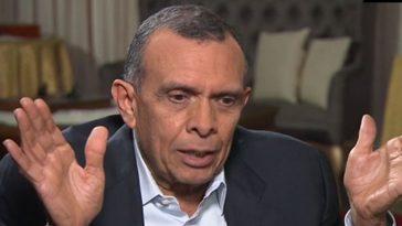Porfirio lobo sosa, expresidente honduras