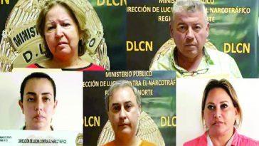 alcalde de talanga y familiares enviados a prision