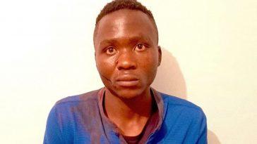 hombre fue linchado por asesinar a niños y succionar su sangre en kenia