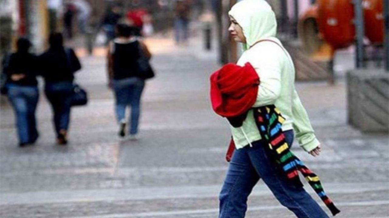 Entre 3 y 5 grados bajará temperatura el fin de semana por ingreso de frente frío a Honduras