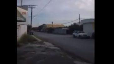 balacera deja cuatro sicarios muertos en mexico