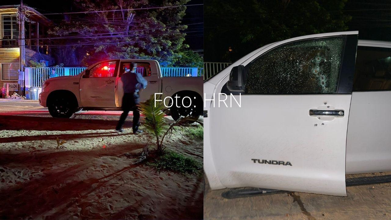Asesinan a estadounidense propietario de complejo turístico en Islas de la Bahía, Honduras