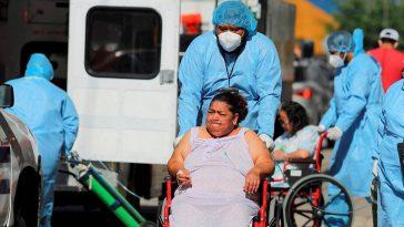Centros de triaje ya no serán cerrados en Tegucigalpa