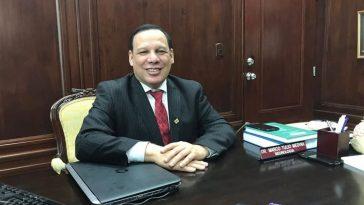 marco tulio medina, cientifico hondureño