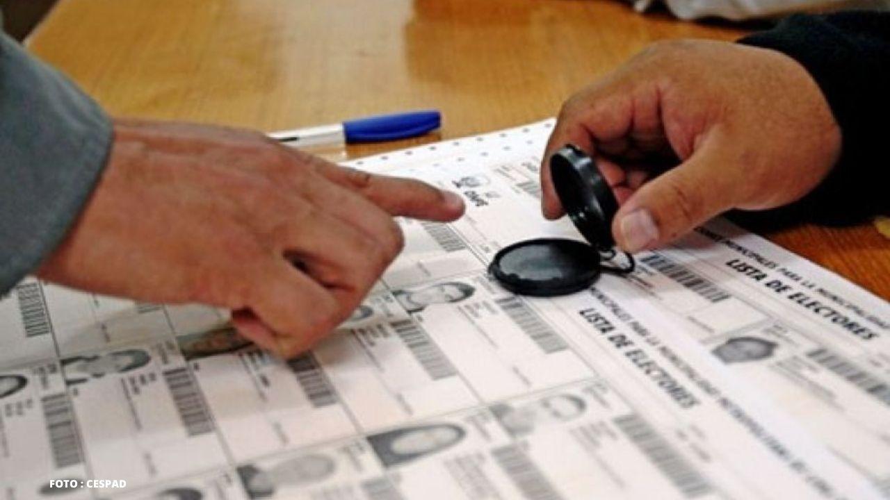 Editorial HRN: ¡No más incertidumbre y desconfianza electoral!